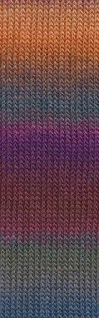 Lang Yarns Mille Colori socks and lace 87.0090 op=op uit collectie