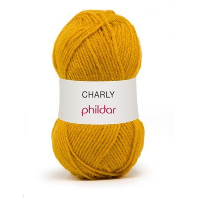 Phildar Charly Colza