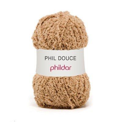 Phildar Phil douce Chamois op=op uit collectie