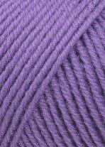 Lang Yarns Merino 150 197.0146 licht paars op=op uit collectie