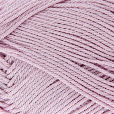 Scheepjes Catona 246 icy pink 25 gram