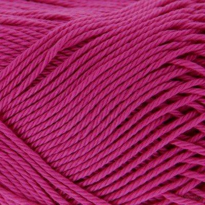 Scheepjes Catona 114 Shocking pink 25 gram