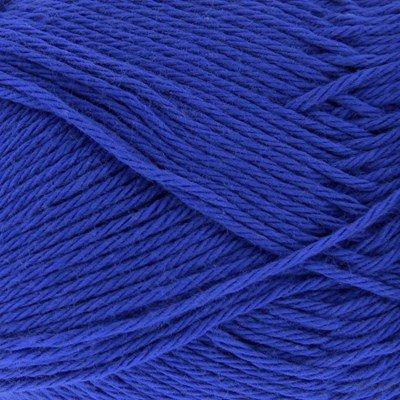 Scheepjes Catona 201 Electric Blue 25 gram