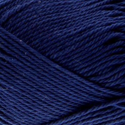 Scheepjes Catona 124 Ultramarine 25 gram