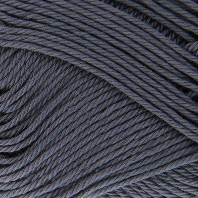 Scheepjes Catona 393 Charcoal 25 gram