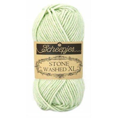 Scheepjes Stone Washed XL - 859 new jade
