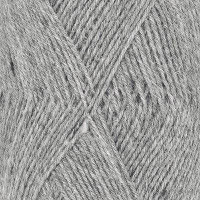 DROPS Fabel 115 light grey
