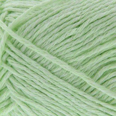 Scheepjes Linen Soft 622 pastel groen