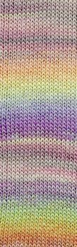 Lang Yarns Mille Colori socks and lace 87.0009 op=op uit collectie