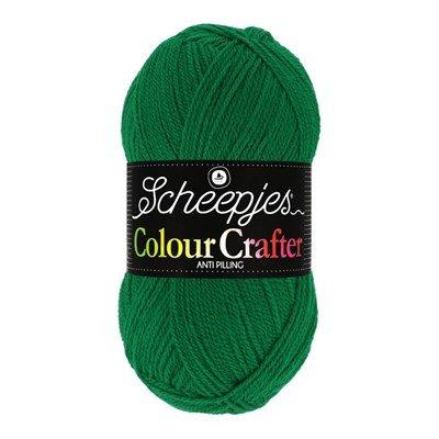 Scheepjes Colour Crafter 1116 Emmen - groen