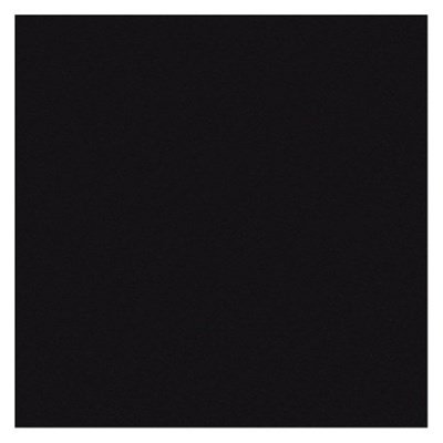 Rits deelbaar 65 cm - zwart