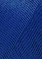Lang Yarns Marisa 9.0006 fel blauw