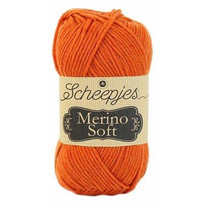 Scheepjes Merino soft 619 Gauguin - oranje