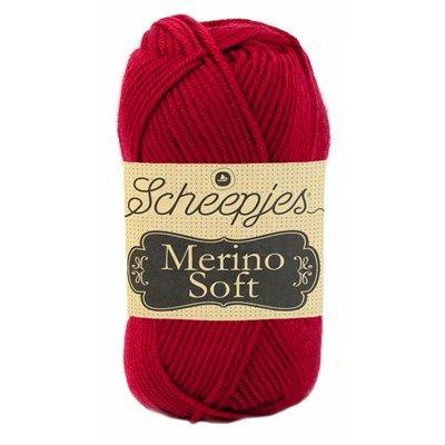 Scheepjes Merino soft 623 Rothko - rood