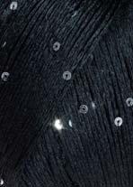 Lang Yarns Stellina Paillettes 939.0004 zwart