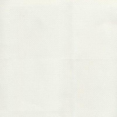 Aida blokstof 5,5 gebroken wit 140 cm breed kleur 10 per 10cm