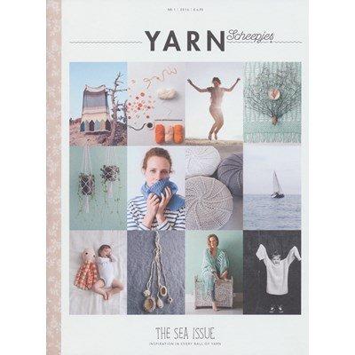 Yarn nr 1 Scheepjes - The Sea Issue p