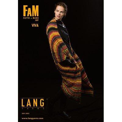 Lang Yarns magazine 237 Viva