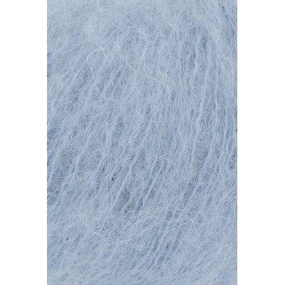Lang Yarns Alpaca superlight 749.0021 licht blauw