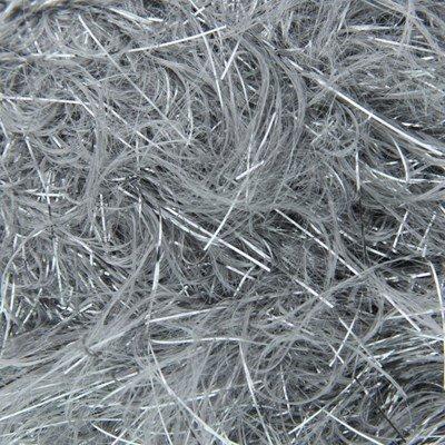 Scheepjes Panda Sparkle 352 zilver op=op uit collectie