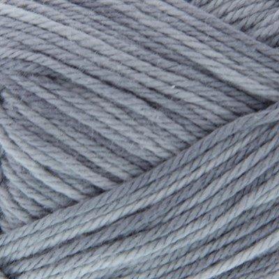 Scheepjes Catona denim 191 50 gram - grijs