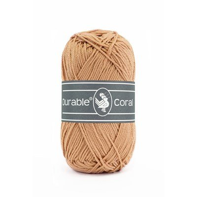 Durable Coral 2209 Camel
