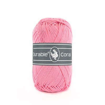 Durable Coral 0232 Pink