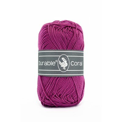 Durable Coral 0248 Cerise