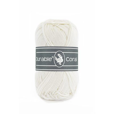 Durable Coral 0326 Ivory