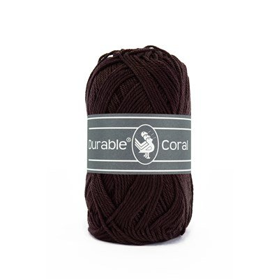 Durable Coral 2230 Dark brown