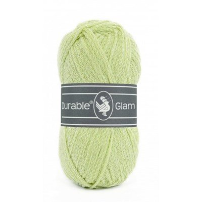 Durable Glam 2158 light green