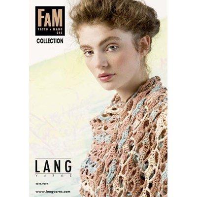 Lang Yarns magazine 242