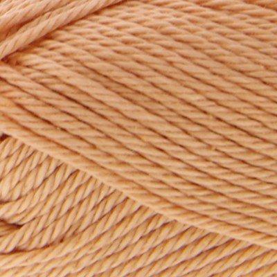 Scheepjes Catona 524 abricot 25 gram