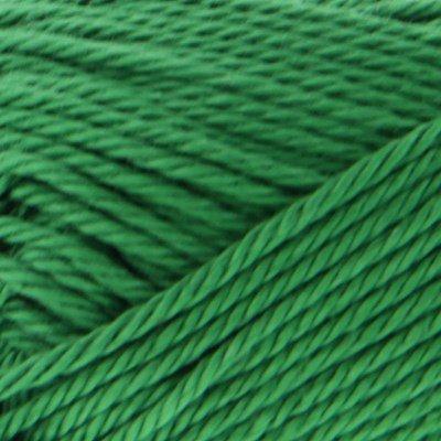 Scheepjes Catona 515 emerald 25 gram