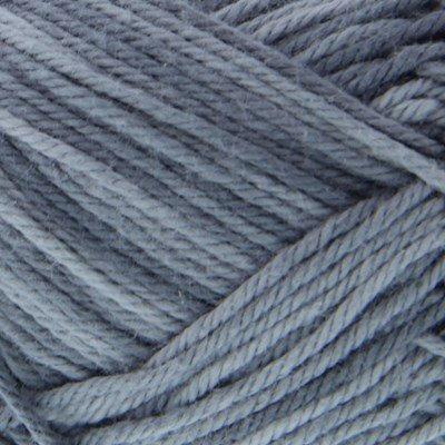 Scheepjes Catona denim 192 50 gram - grijs