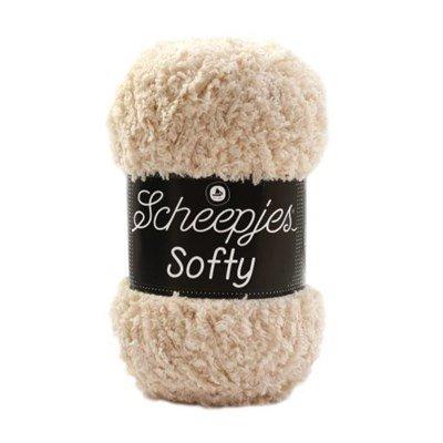 Scheepjes Softy 479 beige