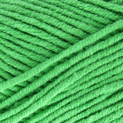 Scheepjes softfun 2605 fel groen