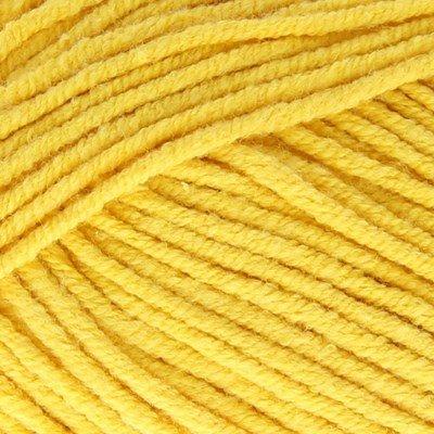 Scheepjes softfun 2610 geel