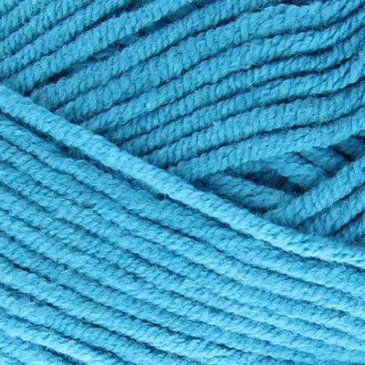 Scheepjes softfun 2614 oud aqua blauw