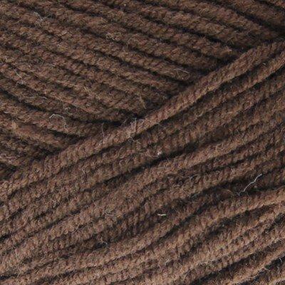 Scheepjes softfun 2623 chocolade bruin