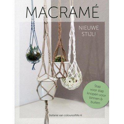 Macrame nieuwe stijl