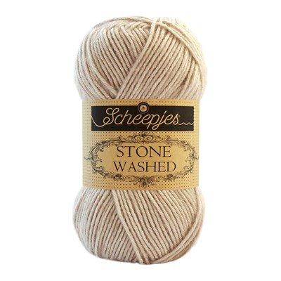 Scheepjes Stone Washed 831 Axinite - naturel