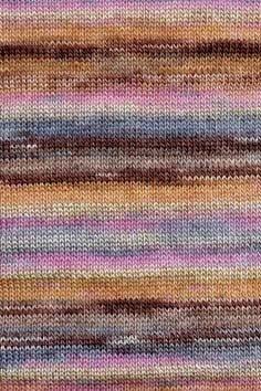 Lang Yarns Dipinto 975.0048 zalm roze bruin