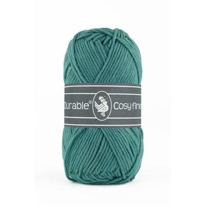 Durable Cosy fine 2134 vintage green