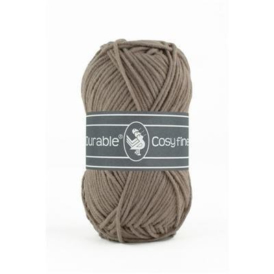 Durable Cosy fine 0343 warm taupe