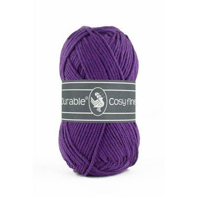 Durable Cosy fine 0272 Violet