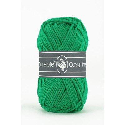 Durable Cosy fine 2135 Emerald