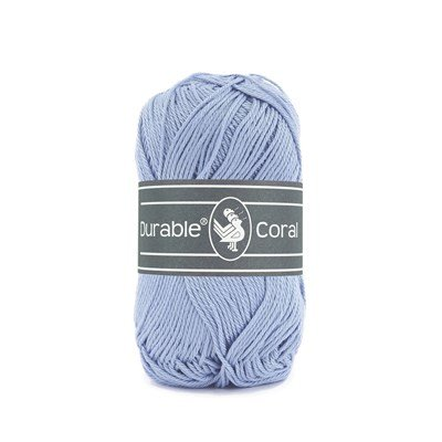 Durable Coral 0319 Blue