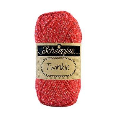 Scheepjes Twinkle 924 rood