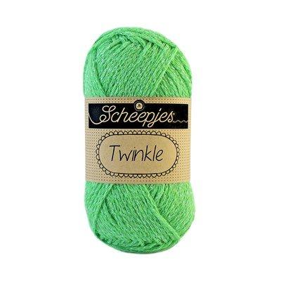 Scheepjes Twinkle 922 fel groen
